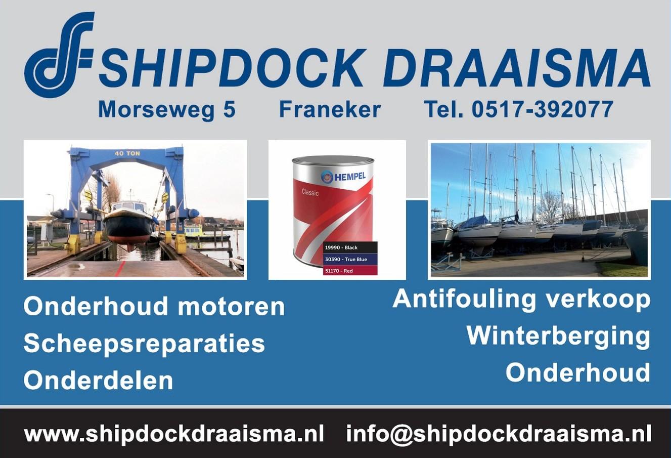 Adv-shipdocdraaisma